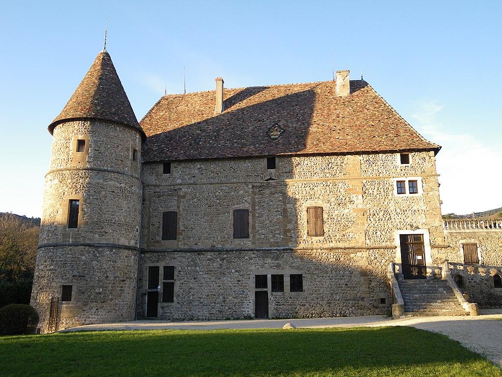 Château du Bousquet de Saint-Laurent-du-Pape.JPG