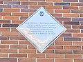Chamartín homenajea con una placa a la última corporación democrática de Chamartín de la Rosa 01.jpg