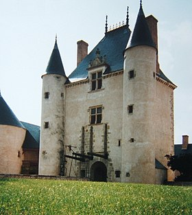 Image illustrative de l'article Château de Chamerolles