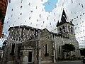 Champcevinel église 1.JPG