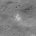 Chandrayaan-2 Vikram lander Impact Ratio.png