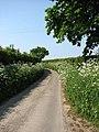 Chapelfield Road - geograph.org.uk - 812242.jpg