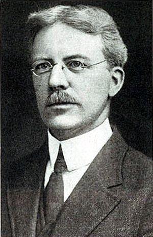 Charles Buxton Going - Charles Buxton Going, 1911.