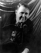 Charles Laughton -  Bild