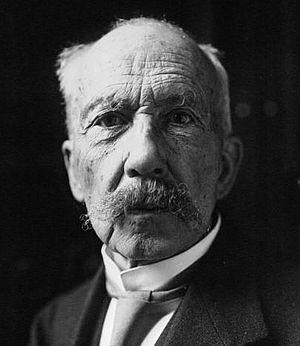 Charles Richet - Richet in 1922