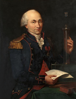 Charles-Augustin de Coulomb French physicist