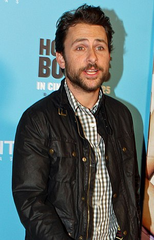 Horrible Bosses - Charlie Day was singled out for praise by several critics for his performance.