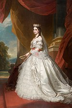 Charlotte, Empress of Mexico.jpg