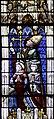 Chartres-Chapelle Vendôme-St Rémi, Louis de Bourbon la Marche, Blanche de Roucy.jpg