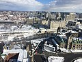Chateau Laurier from the Peace Tower - image 2.jpg