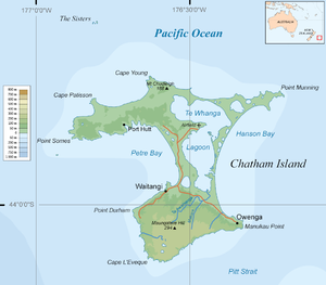Islands Near Panama City
