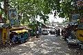 Chaulkhola Bazaar Area - Chaulkhola-Mandarmani Road and Digha-Contai Road Junction - East Midnapore 2015-05-01 8628.JPG