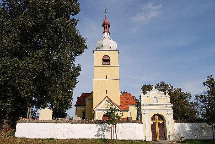 Chelčice