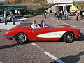 Chevrolet Corvette Roadstar dutch licence registration DE-68-58 pic5.JPG