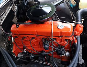 Chevrolet straight-6 engine - Wikipedia