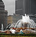 Chicago, IL—The Buckingham Fountain (Edward H Bennett and Jacques Lambert, archs).jpg