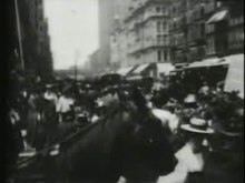 파일:Chicago - State St at Madison Ave, 1897.ogv