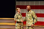 Chief Master Sgt. of the Air Force visit USASMA DSC 0188 (37534805781).jpg