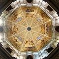Chiesa Santa Caterina, Livorno, cupola.jpg