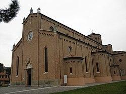 Chiesa arcipretale di San Fidenzio (Megliadino San Fidenzio) 02.JPG