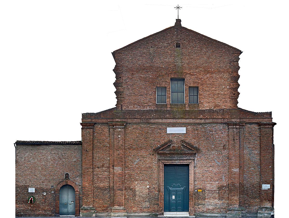 Chiesa dei santi giuseppe tecla e rita wikipedia for Arredi interni san giuseppe vesuviano