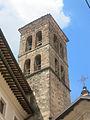 Chiesa di Santa Lucia, Rieti - campanile.JPG