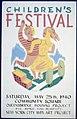 Children's festival LCCN98516112.jpg