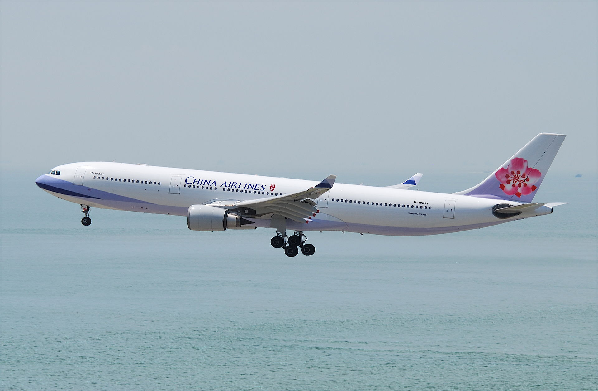 List of airlines of Taiwan - Wikipedia