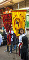 Chinese New Year 2014 in Kolkata - China Town Group 2.jpg