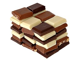 Why chocolate is considered a drug.?