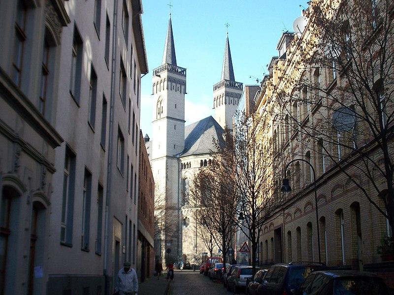 File:Chor St.Severin - panoramio.jpg