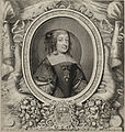 Christine, Daughter of France, By The Grace of God, Duchess of Savoy (Engraved, 1663).jpg