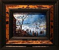 Christoffel van den berghe, paesaggio invernale, 1615-20 ca.jpg