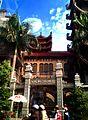 Chua Dai Giac , quan phu nhuan , duong nguyen van troi, tp Hcm - panoramio.jpg