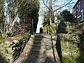 Church Avenue Steps - geograph.org.uk - 834966.jpg
