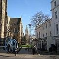 Church Row, Leamington - geograph.org.uk - 1596956.jpg