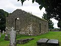 Church and graveyard at Estersnow, Co. Roscommon - geograph.org.uk - 907352.jpg