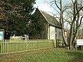 Church of St. Mary the Virgin, Alton Barnes - geograph.org.uk - 121223.jpg