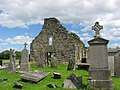 Church ruins at Clonmore, Co. Louth - geograph.org.uk - 889783.jpg