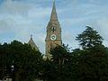 Church tower - geograph.org.uk - 6706.jpg