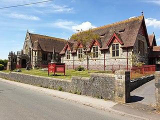 Churchill Methodist Church Methodist Church in Churchill, North Somerset