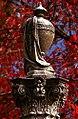 """Cincinnati - Spring Grove Cemetery & Arboretum """"Vase in Autumn"""" (5101860920).jpg"""