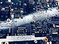 Circuit board Closeup (24884297897).jpg