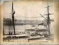 Circular Quay, Sydney Harbour (8965016437).jpg