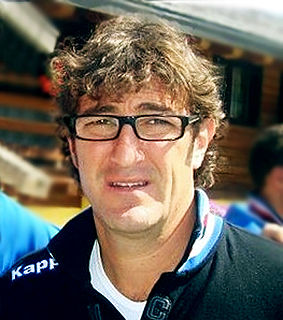 Ciro Ferrara Italian footballer and manager