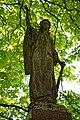 City of London Cemetery John Denman 1905 Sarah Nenman 1908 monument 2.jpg