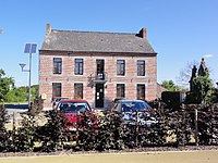 Clairfayts (Nord, Fr) mairie.jpg