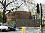 Clapham Deep Tube Shelter (8714308425).jpg