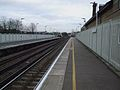 Clapham High Street stn look east.JPG