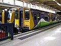 Class 508 train at Euston - geograph.org.uk - 1181188.jpg